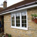 double glazing bungalow