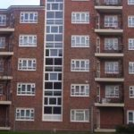 double glazing for flats