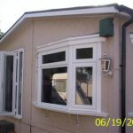 double glazing for mobile home