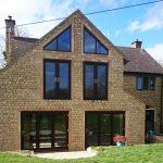 Double glazing window fitter northampton
