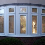 double glazing bay window downstairs