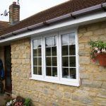 double glazing bungalow
