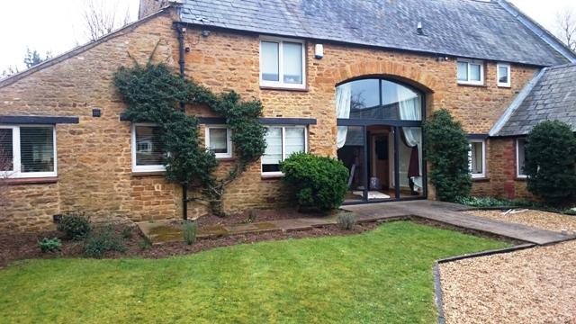 11Double glazing northamptonshire