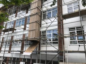 Energy efficient windows leicester