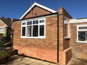 11Small extension in Kettering