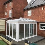 conservatory and guest room milton keynes