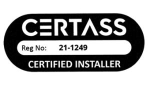 11Certass Certificate